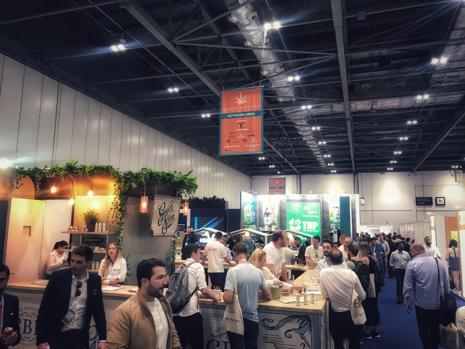 Europe CBD Expo London