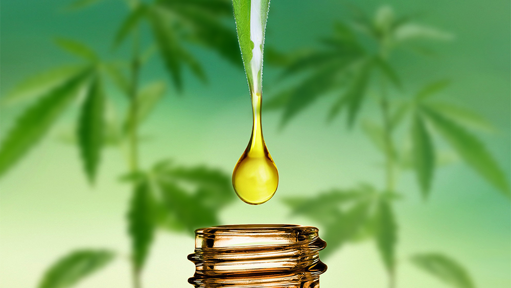 CBD OIL guide for first-time users