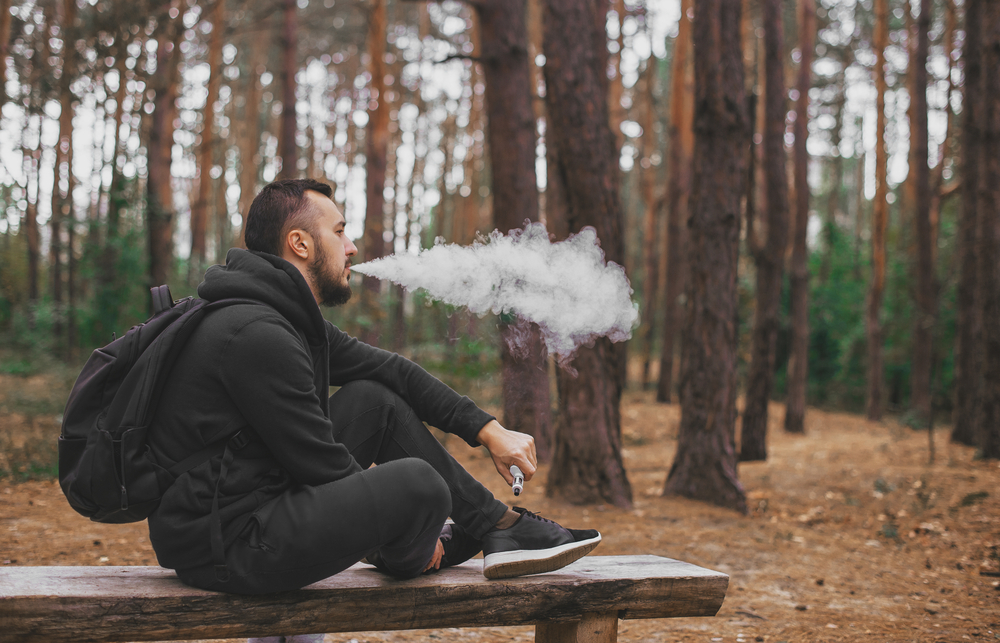 Beginners Guide to Vaping