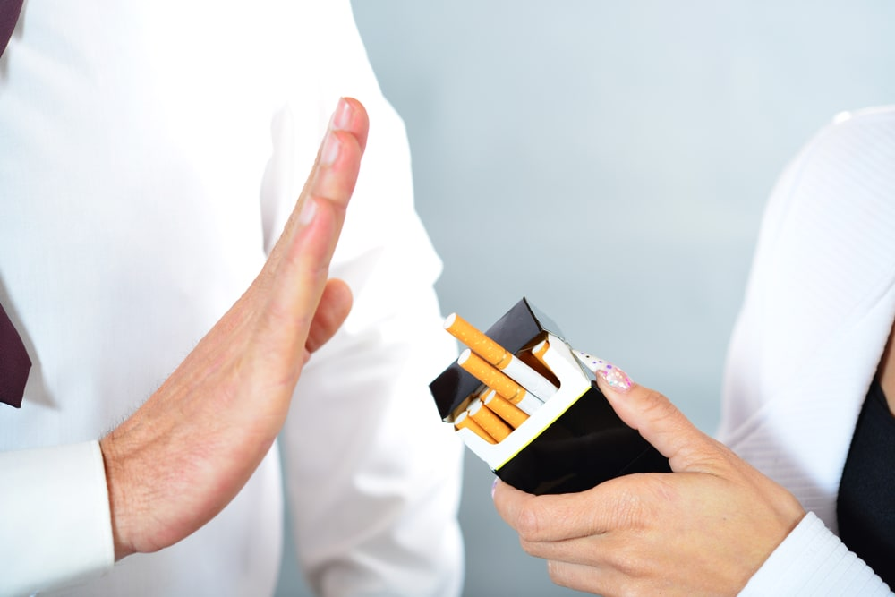 Why Stoptober Might Be Your Ticket To A Smoke-Free Life