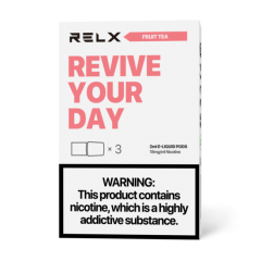 Revive Your Day Pods by RELX