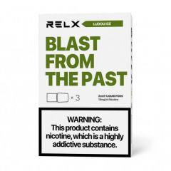 Blast From the Past Pods by RELX