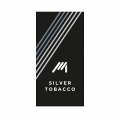 Silver Tobacco by Mirage 8 for 20