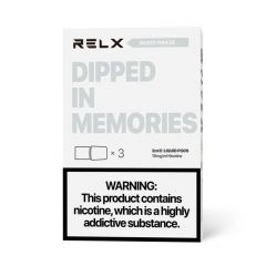 Dipped in Memories Pods by RELX