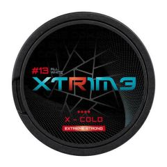 XTRIME X-Cold Extreme Strong 30mg