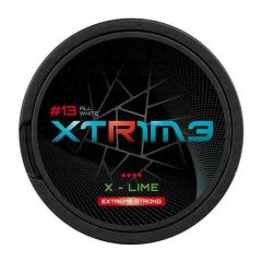 XTRIME X-Lime Extreme Strong 30mg